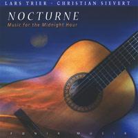 Lars Trier & Christian Sievert - CD - Nocturne