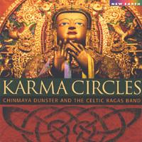 Chinmaya Dunster - CD - Karma Circles