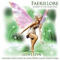 Llewellyn - CD - Faerie Lore