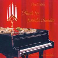 Arnd Stein - CD - Musik für festliche Stunden