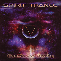 Constance Demby - CD - Spirit Trance