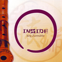 Jürg Zurmühle: CD Inside