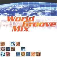 Sampler: Prudence: CD World Groove Mix