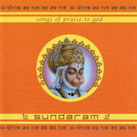 Sundaram: CD Songs Of Praise To God