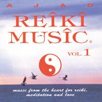Ajad - CD - Reiki Vol. 1