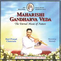 Hari Chaurasia Prasad - CD - Morning Melody - Vol.9/2 - Mitgefühl