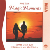 Arnd Stein: CD Magic Moments