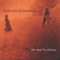 Majbritte Ulrikkeholm - CD - The Door To Silence