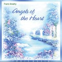 Frantz Amathy - CD - Angels Of The Heart