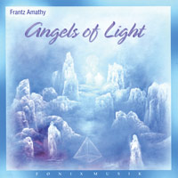 Frantz Amathy: CD Angels Of Light