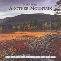 John Baek: CD Another Mountain