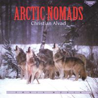 Christian Alvad: CD Arctic Nomads
