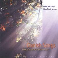 Aaboe/Sörensen - CD - Danish Songs