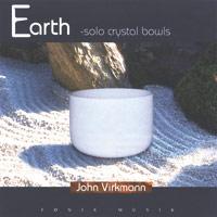 John Virkmann - CD - Earth