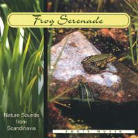 Nature Sounds from Fönix - CD - Frog Serenade