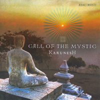 Karunesh: CD Call of the Mystic