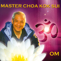 Master Choa Kok Sui & Sayama: CD OM