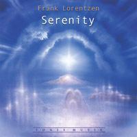 Frank Lorentzen: CD Serenity