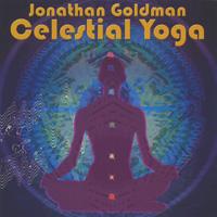Jonathan Goldman - CD - Celestial Yoga