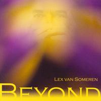 Lex van Someren  Beyond  CD Image
