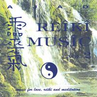 Ajad  CD Reiki Vol. 2