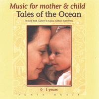 Aaboe/Sörensen  CD Tales of the Ocean