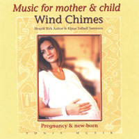 Aaboe/Sörensen - CD - Wind Chimes
