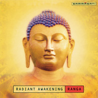 Ranga - CD - Radiant Awakening