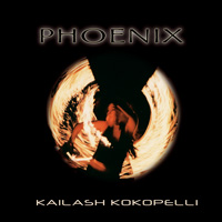 Kailash & Friends - CD - Phoenix