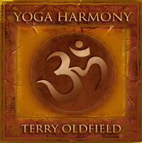 Terry Oldfield - CD - Yoga Harmony