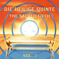 Shabnam & Satyamurti - CD - Die Heilige Quinte Vol. 2