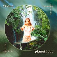 Sudha  CD Planet Love