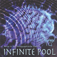 Tom Kenyon - CD - Infinite Pool