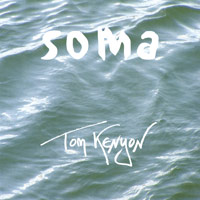 Tom Kenyon  CD Soma