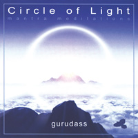 Gurudass  CD Circle of Light