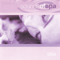 Sounds of Spa - CD - Bliss