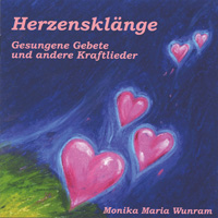 Monika Wunram Maria: CD Herzenskl�nge