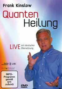 Frank Kinslow Dr.: DVD Quantenheilung