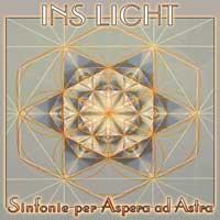 RADHA: CD Ins Licht - Synfonie per Aspera ad Astra