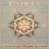 Bild RADHA: CD Ins Licht - Synfonie per Aspera ad Astra