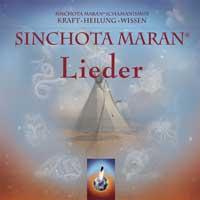 Sinchota Maran: CD Lieder