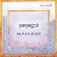 Sampler (Real Music) - CD - Namaste - Massage