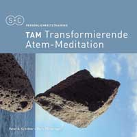 Peter Schr�ter Aman & Doris Christinger: CD TAM - Transformierende Atem-Meditation