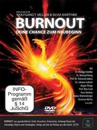 Wolfgang M�ller T. & Silvia Martinek: DVD BurnOut