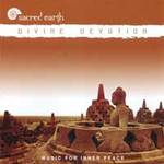 Sacred Earth - CD - Divine Devotion
