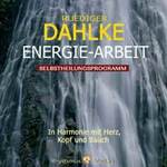 Rüdiger Dahlke: CD Energie Arbeit