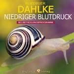 Rüdiger Dahlke - CD - Niedriger Blutdruck