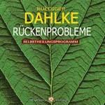 Rüdiger Dahlke: CD Rückenprobleme
