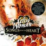 Celtic Woman  Songs From The Heart  CD Image