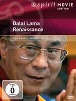 Khashyar Darvich - Spirit Movie Edition - CD - Dalai Lama Renaissance